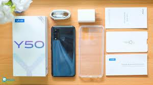 รีวิว Vivo Y50 สมาร์ตโฟน Ultra Speed เร็วแรงทะลุพิกัด ขุมพลัง Snapdragon  665 พร้อมจอ Ultra O Screen และกล้อง 4 เลนส์สวยงาม