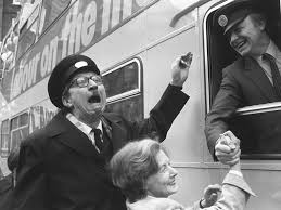 Stephen Lewis: Actor best known as the miserable, pettifogging Blakey,  always second best to Reg Varney in 'On the Buses' | The Independent