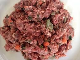 diy raw dog food dogsfirstireland raw