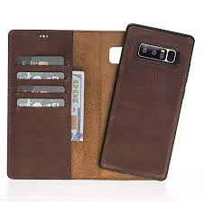 samsung galaxy note 8 leather wallet