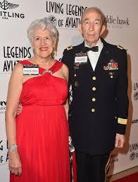 "Myrna Williamson, Carl McNair - Myrna Williamson Photos - 12th Annual  ""Living Legends Of Aviation"" Awards - Arrivals - Zimbio"