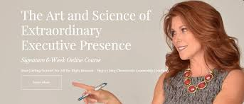 The 6-Week Online Course, The Art and... - Polly Meyer Executive Consulting  | Facebook
