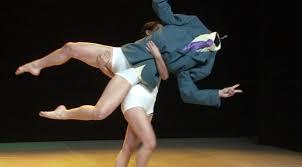 Compañía Aracaladanza. Danza en España es cultura.