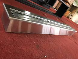 inno living 48 inch stainless steel