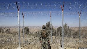 Can A Fence Help In Fighting Terrorism In Pakistan And Afghanistan