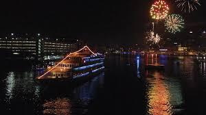 new years eve fireworks cruises