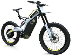 bultaco unveils first electric bike