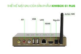 Android kiwi box S1 NEW ram 1GB biến tivi thường thành smart tivi g –  thinhvuongphat.com