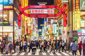 top 10 things to do in kabukicho by