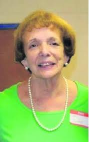 Vicki Young 1951 - 2018 - Obituary