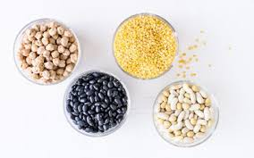 nutritional value of black soybeans