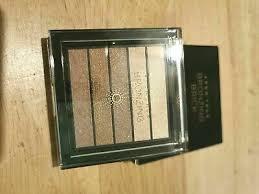 bronzing palette contour highlight