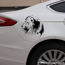 Wholesale Lion Car Decals In Bulk From The Best Lion Car Decals Wholesalers Dhgate Mobile