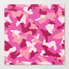 pink camo camouflage army pattern