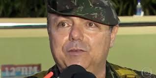 Ministro interino da Saúde obrigou soldado a puxar carroça – AMIGOS DE  PELOTAS