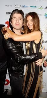 Noel Gallagher's wife Sara McDonald tells his brother Liam to 'drop dead'  after social media spat