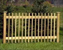 Picket Fence Panels Ideas Best House Design Wood Picket Fence Panels At Home Depot