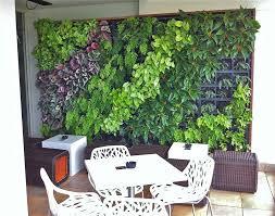 vertical garden for an apartment