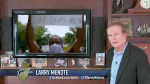 Jersey Matters - Larry's Commentary - New Jersey News Network