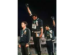 What You Don't Know About Olympian Tommie Smith's Silent Gesture ...