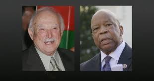 Passage: Bill Macy and Elijah Cummings - CBS News