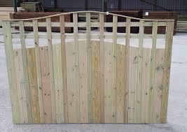 Fencing Guide The Sawmill