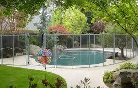 Guardian Pool Fence Las Vegas The Safest Pool Fencing