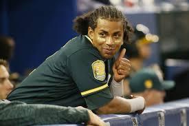 Athletics place Khris Davis on DL, call up Franklin Barreto - MLB ...