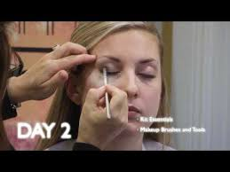 how to learn makeup artistry cara 5 day