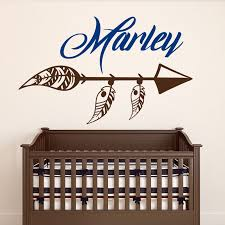 Home Decor Boys Name Decals Personalized Mickey Wall Decal Kids Room Nursery Decor Dr45 Podh Com Br