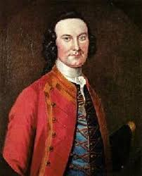 Sir William Johnson (1715-1774) - Find A Grave Memorial