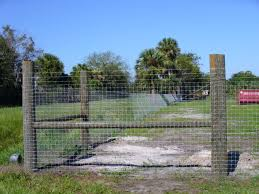 Why Use High Tensile Fence High Tensile Fence Types Of Fences Fence Design