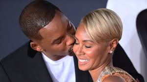 Jada Pinkett Smith reveals affair with singer August Alsina during marriage  to Will Smith | Ents & Arts News | Sky News