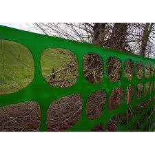 Foremost 482041043 71410 4 X 100 Ft Green Safety Fence Walmart Canada