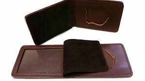 badge wallet 105sp case tech