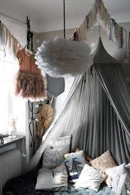 20 Cozy And Tender Kid S Rooms With Canopies Interior For Life