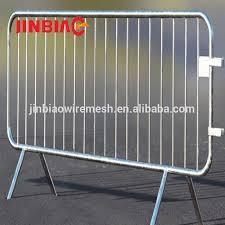 Crowd Control Barrier Fence Barricade Fence Panels Buy Barricade Fence Panels Product On Alibaba Com
