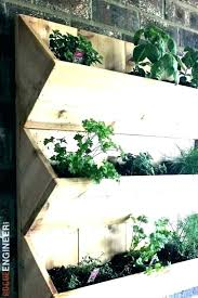 wall planter boxes productosion info