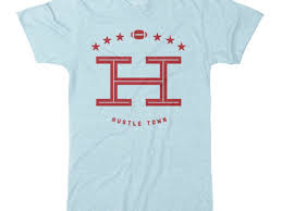 h town firm upping sporting apparel