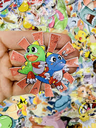 Pin On Video Game Stickers