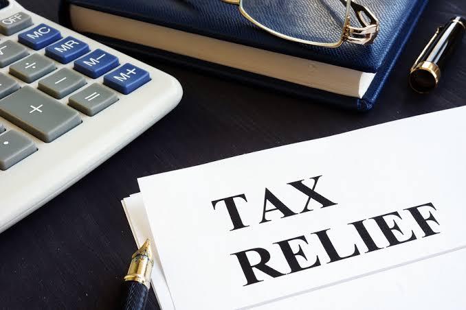 tax debt relief company