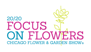 chicago flower garden show 2020