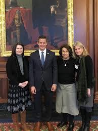Kinzinger Honors Life of John Anderson with Floor Speech   U.S. House of  Representatives