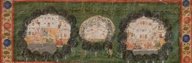 الهند المدهشة لوحات بيشواي
