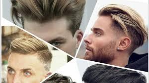 حلاقة قصات شعر قصير للرجال