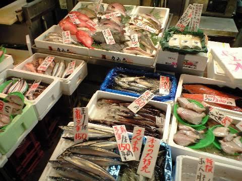 川崎 北部市場