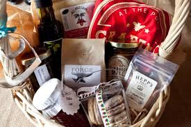 3 simple diy gift baskets for any