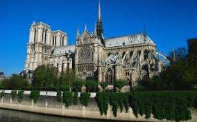 35 notre dame de paris hd wallpapers
