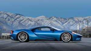 ford gt 2017 4k wallpaper hd car