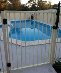 Smart Lock For Pool Gate